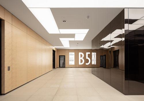 Büro- und Geschäftshaus in Berlin 07