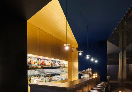 Restaurant und Bar in Stuttgart 06