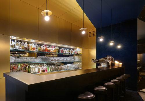 Restaurant und Bar in Stuttgart 07