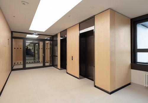 Büro- und Geschäftshaus in Berlin 09
