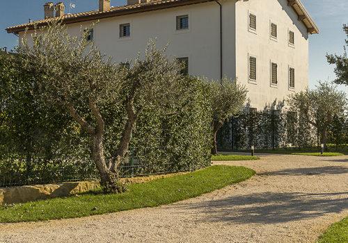 Landhaus bei Rom 12