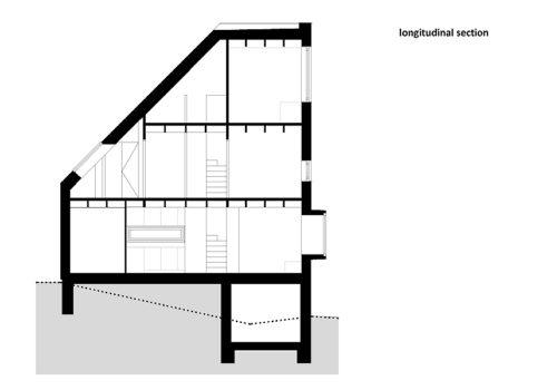 Wochenendhaus in Neu Hammer 12