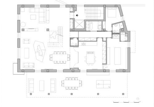 Landhaus bei Rom 14