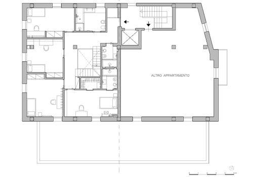 Landhaus bei Rom 15
