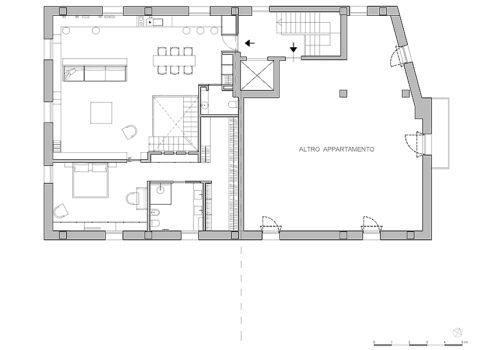 Landhaus bei Rom 16