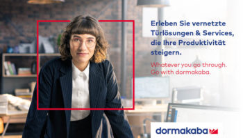 dormakaba Innovationstage 2021 – jetzt anmelden