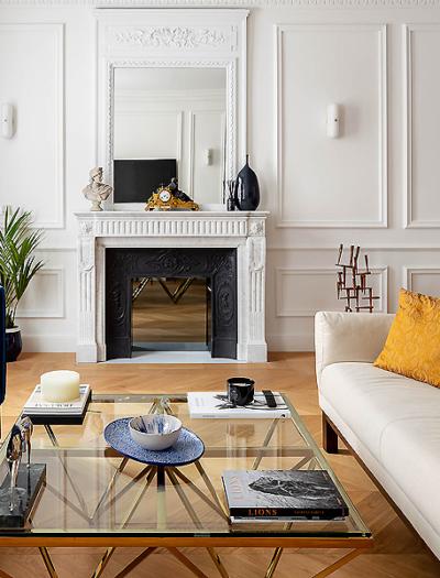 Apartment in Barcelona von 08023 Architects