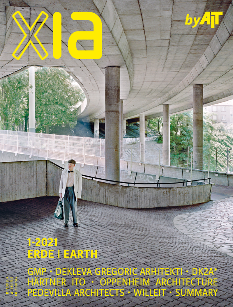 XIA 1-2021 | Earth