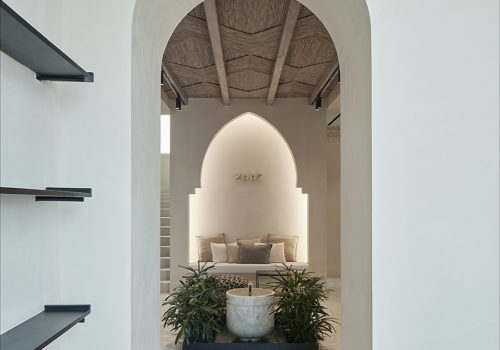 ZAAZ Wellness & Beauty Spa in Dubai 01