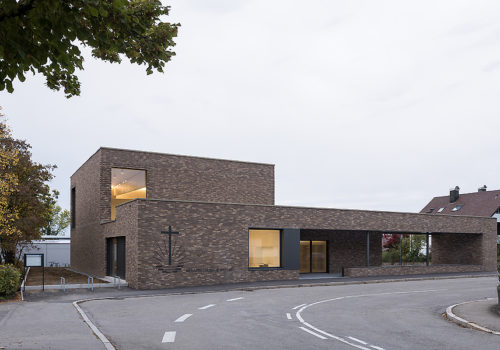 Neuapostolische Kirche in Böblingen 01