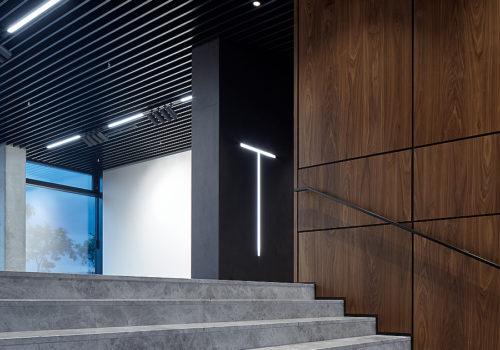 J&T Finance Group Headquarters in Prag 03