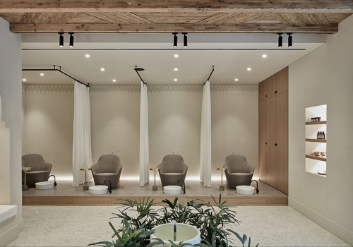 ZAAZ Wellness & Beauty Spa in Dubai 04