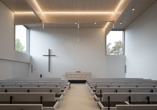 Neuapostolische Kirche in Böblingen 04