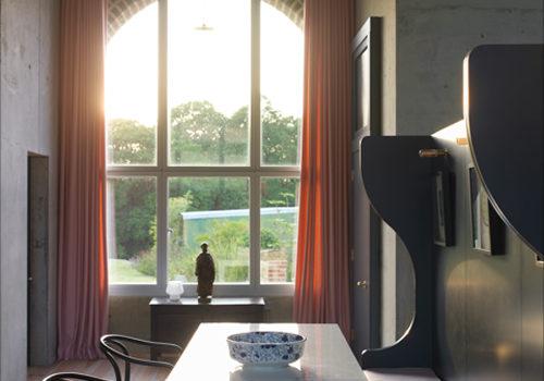 Landhaus in Sussex 04