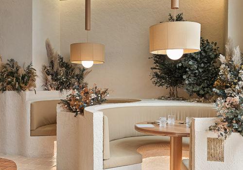 Restaurant in Huesca 05