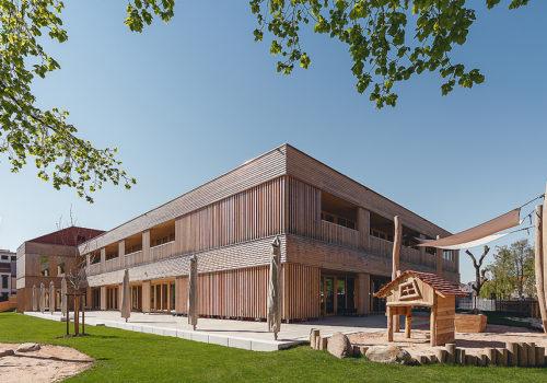 Kinderhaus St. Franziskus in Beilngries 05