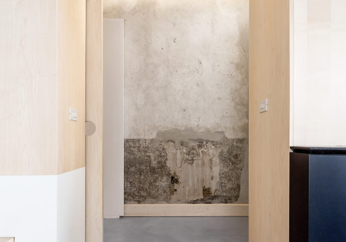 Umbau eines Wohnhauses in Cuneo 06