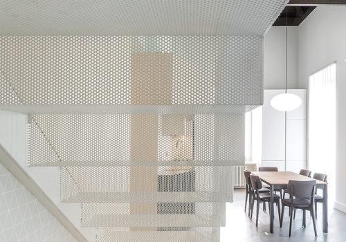 Umbau eines Wohnhauses in Cuneo 08