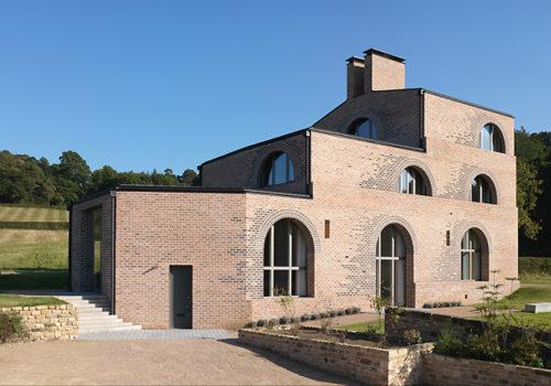 Landhaus in Sussex 08