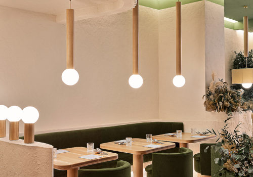 Restaurant in Huesca 09