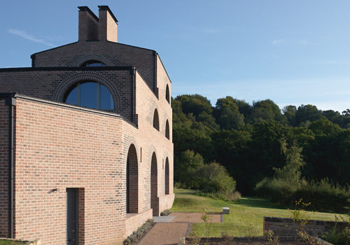 Landhaus in Sussex 09