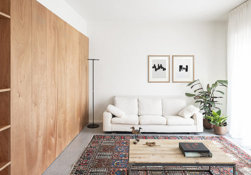 Apartment in Verona 09