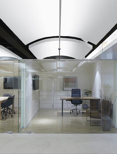 Büro in Chengdu von Studio Dotcof