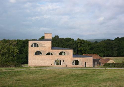 Landhaus in Sussex 10