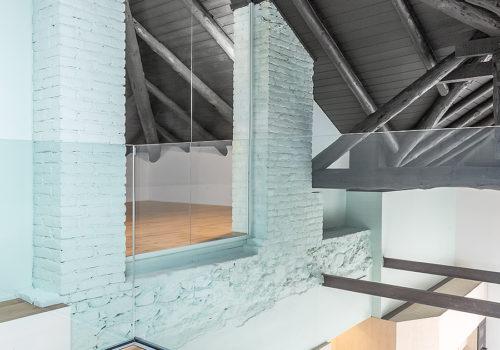 Umbau eines Wohnhauses in Cuneo 11