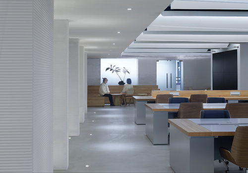 Büro in Chengdu 11