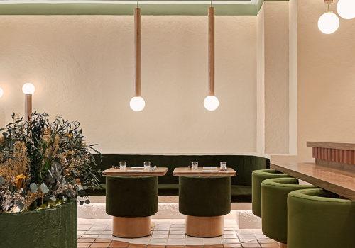 Restaurant in Huesca 12