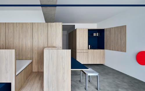 Micro-Apartments (AIT 5.2021)