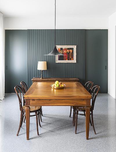 Apartment in Verona von Studio Wok