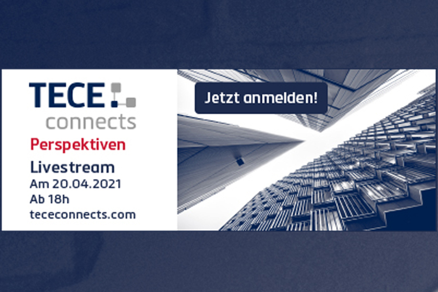 TECEconnects #02 - Perspektiven