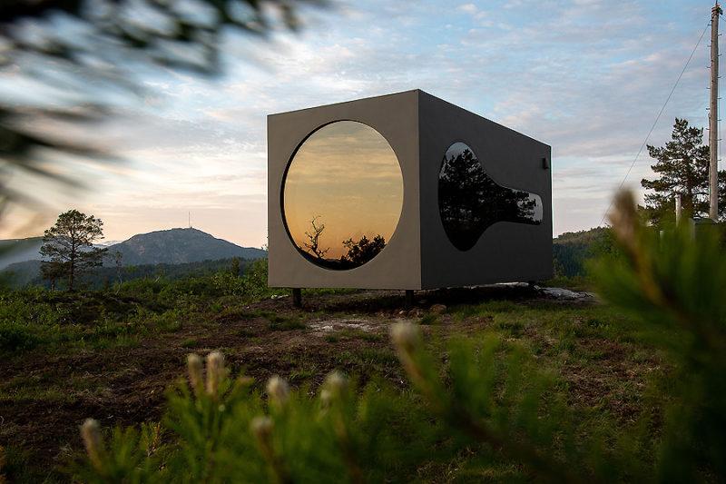Birdbox von Livit 01