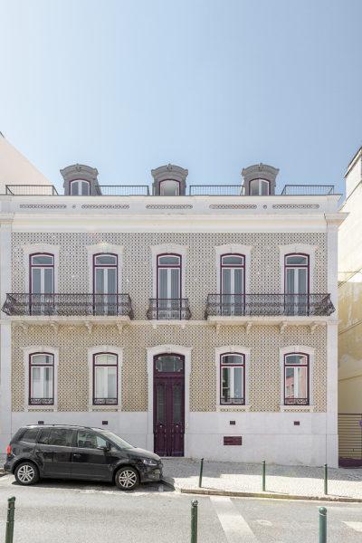 Apartment in Lissabon 01