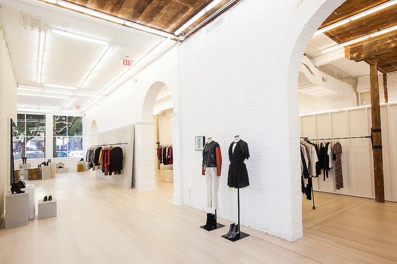 Isabel Marant Store in San Francisco 01