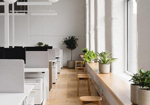 Büro in Montreal 02