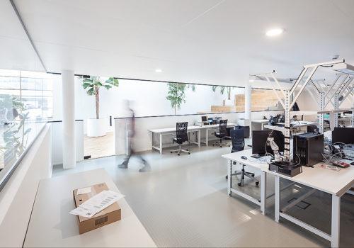 DSL Headquarters in Steinsel 03