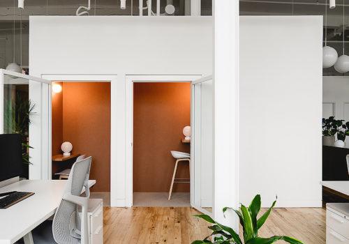 Büro in Montreal 04