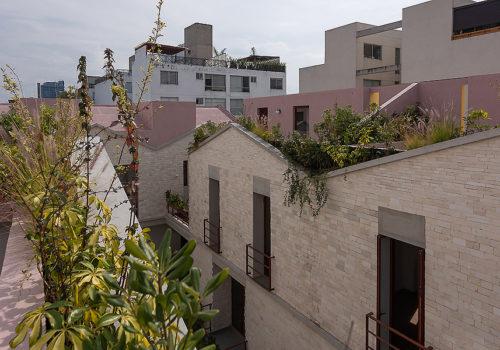 Wohnhaus Casa Jardin Escandon 04