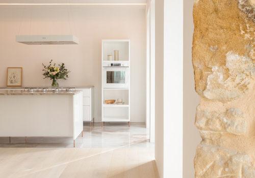 Umbau eines Apartments in San Sebastián 04