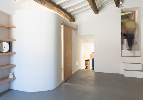 Wohnhaus in San Buono 05