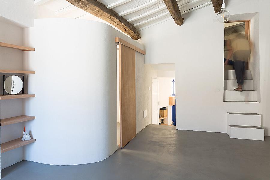 Wohnhaus in San Buono von Gaspari Carlo Architetti und Dimora