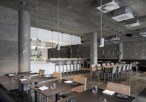 Restaurant in Prag 06