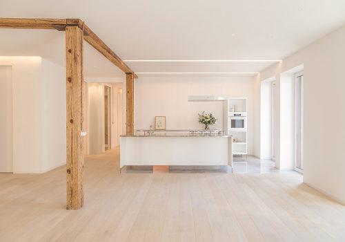 Umbau eines Apartments in San Sebastián 05