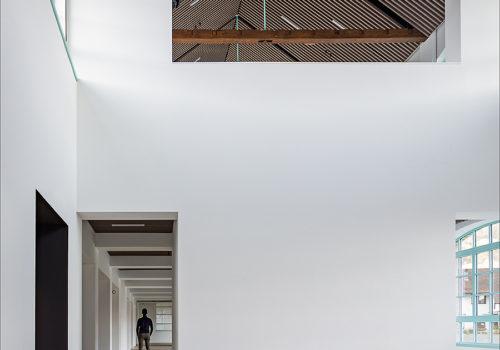 Alpex Cultural Centre in Scionzier 07