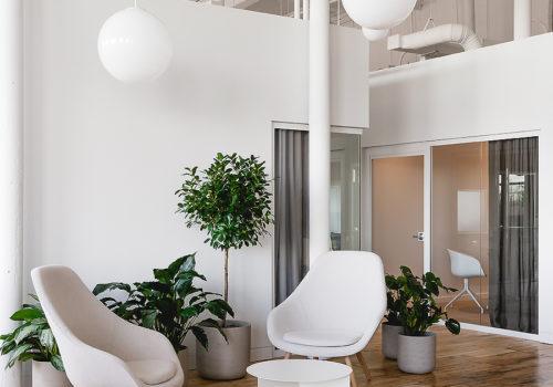 Büro in Montreal 07