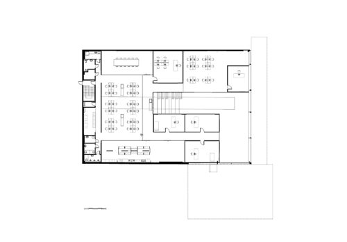 DSL Headquarters in Steinsel 07
