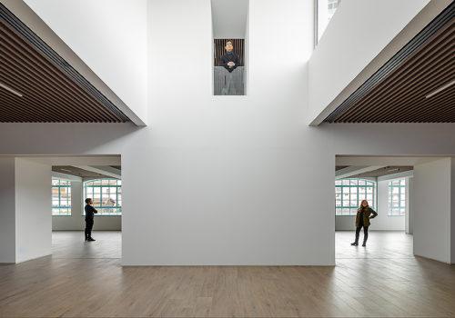 Alpex Cultural Centre in Scionzier 08